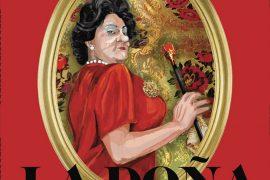 """Cartel """"La Doña"""", Teatro del Barrio"""