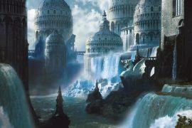 Island (Steve Tyson blog)