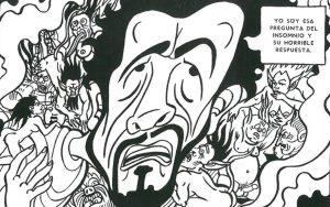 Ilustración poema J.L. Piquero