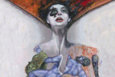 Marlene Zertuche, Mazo de Hércules, portada