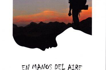 Joan de La Vega, poemario En manos del Aire