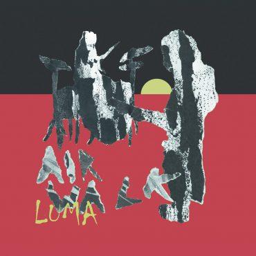 LUMA portada EP