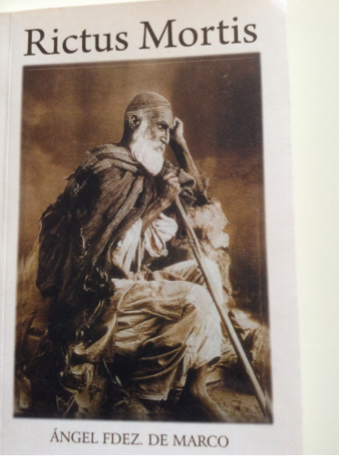 Rictus Mortis, de Álibe