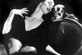 Vampiras Maila Nurmi
