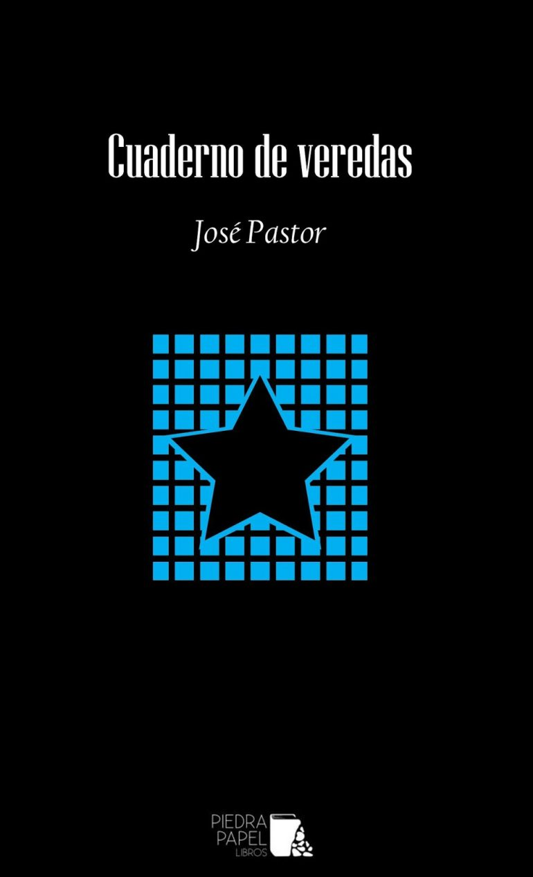 Cuaderno de Veredas_Jose PAstor