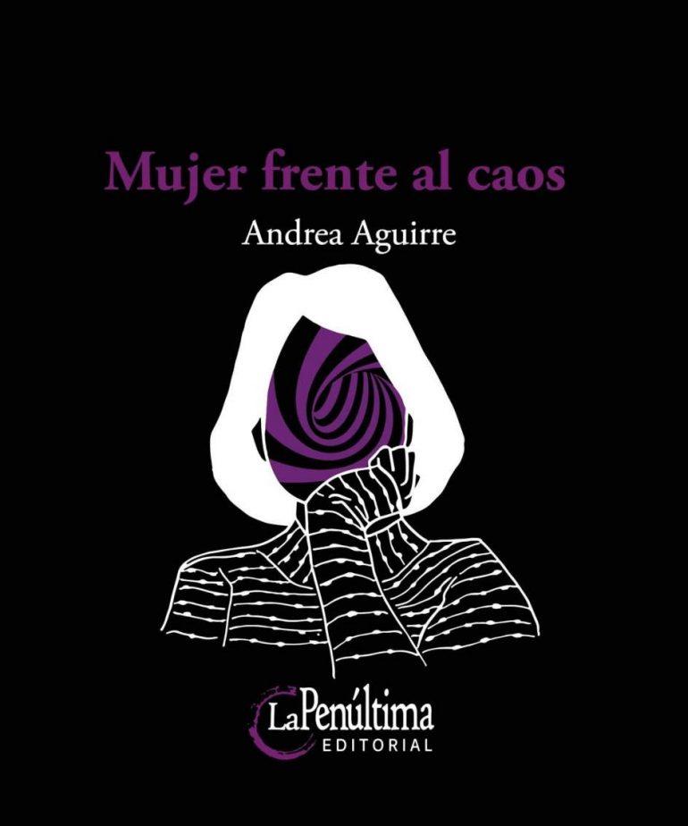 Andrea Aguirre portada