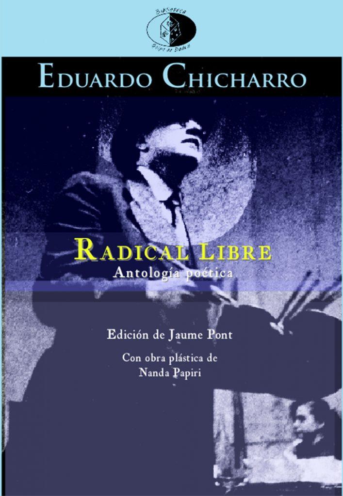 Radical libre Eduardo Chicharro