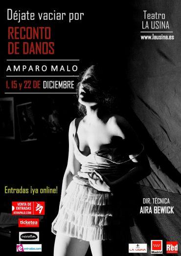 RECONTO DE DANOS