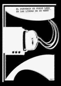 Cuarentaytantas Ocurrencias Ilustradas de Gsús Bonilla. Ilustración 22