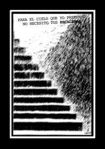Cuarentaytantas Ocurrencias Ilustradas de Gsús Bonilla. Ilustración 24