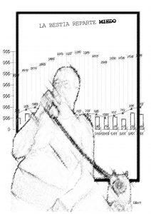 Cuarentaytantas Ocurrencias Ilustradas de Gsús Bonilla. Ilustración 25