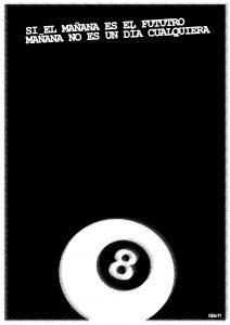 Cuarentaytantas Ocurrencias Ilustradas de Gsús Bonilla. Ilustración 27