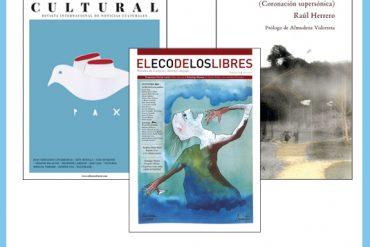 cartel revista Odisea 2018 CentroArte